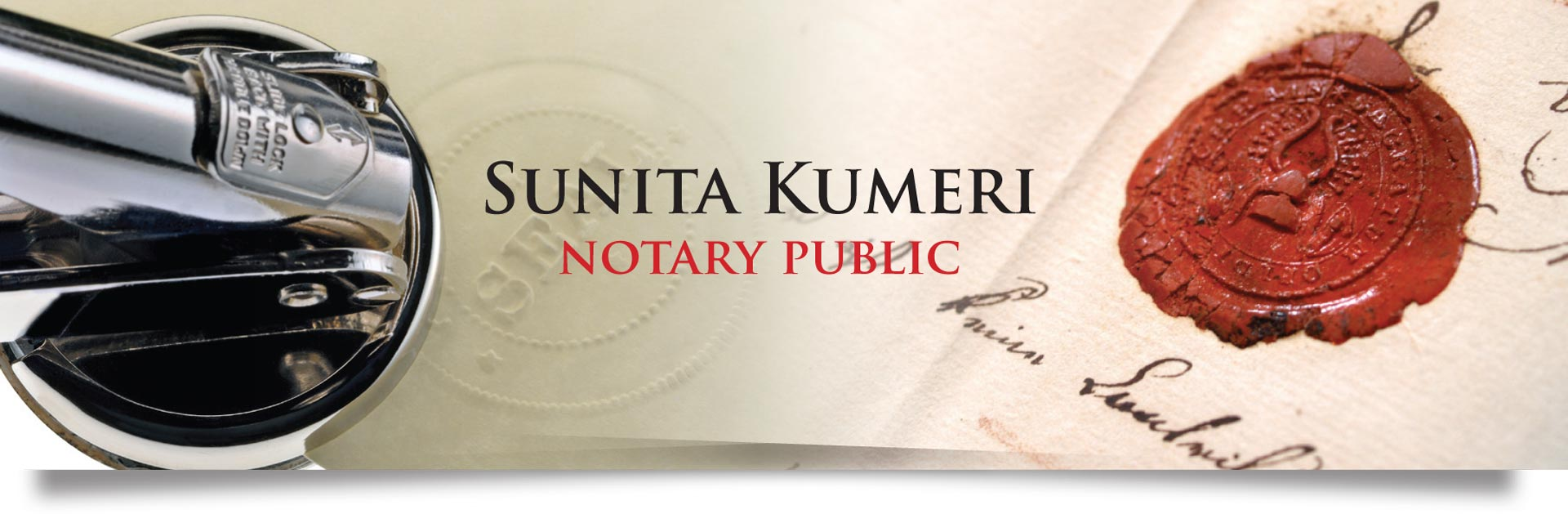 notary public High Wycombe